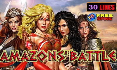 Amazons Battle egt